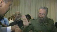 Fidel Castro ve Muhammed Ali'nin Kapışması (1998)