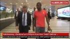 Galatasaray, Chedjou'ya 5 Milyon Euro'luk Teklif Gelirse Gönderecek