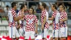 Hırvatistan 10-0 San Marino - Maç Özeti izle (4 Haziran Cumartesi 2016)