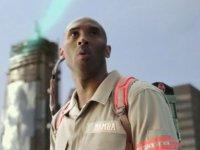 Kobe Bryant ve Carmelo Anthony'li Hayalet Avcıları Fragmanı