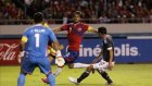 Kosta Rika 0-0 Paraguay - Maç Özeti izle (4 Haziran Cumartesi 2016)