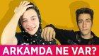 LeafLookRS | Arkamda Ne Var #Her Hafta Yeni Youtuber