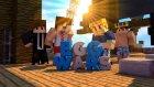 Minecraft Egg Wars   Kasklar  - Burak Oyunda