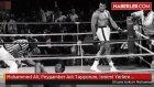 Muhammed Ali: Peygamber Adı Taşıyorum, İsmimi Yerlere Yazdırmam