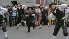 Yahudi Folklorü