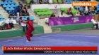 3. Açık Balkan Wushu Şampiyonası