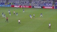 Cruzeiro 0-1 Sao Paulo - Maç Özeti izle (6 Haziran Pazartesi 2016)