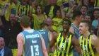 Euroleague'de 2015/16 Sezonunda Yapılan En İyi 10 Hareket