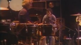 Grateful Dead - Drums