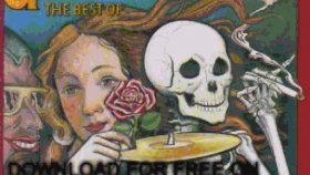 Grateful Dead - Turn On Your Love Light