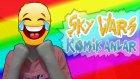 Minecraft: SkyWars - KOMİK ANLAR #1