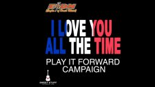 Nada Surf - I Love You All the Time (Play It Forward Campaign)