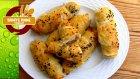 Patatesli Çıtır Börek  - Saniye Anne
