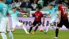 Slovenya 0-1 Türkiye - Maç Özeti izle (5 Haziran Pazar 2016)
