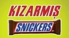 Snickers Kızartması Yaptık - Oha Diyorum Mutfakta - Oha Diyorum