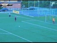 52 Penaltının Atıldığı Maç