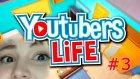 Annemi Sattım! - Youtuber's Life #3 - Berylvenus