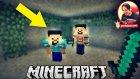 At Kafalar | Minecraft Yeraltı Şehri | Bölüm 47 | Oyun Portal