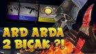 Cs:go'da Ard Arda 2 Bıçak Çıkardım! - İloveminecraft