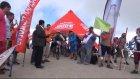 Dağ Bisikleti Yarışında Emre Arıkan Birinci Oldu