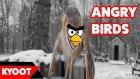 Gerçek Hayatın En Az Oyunu Kadar Eğlenceli Sinirli Kuşları