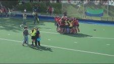 Hokey'de Panenka Penaltısı! - Sporx