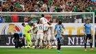 Meksika 3-1 Uruguay - Maç Özeti izle (6 Haziran Pazartesi 2016)