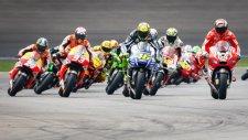 MotoGP'de nefes kesen yarış