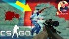 Sarp Çıldırdı | Cs Go Türkçe Multiplayer | Bölüm 3 - Oyun Portal