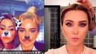 Snapchat Filtrelerini Çılgınlar Gibi Kullanan Ünlü İsimlerin Güldüren Halleri