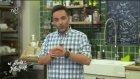 Somon Fümeli Taze Otlu Krep Tarifi - Arda'nın Mutfağı