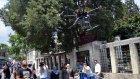 Vatandaşlara Kolaylık Sağlamak İçin Drone Ramazan Davulu