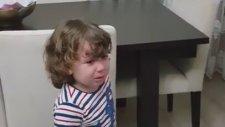 Yattara Elenince Hüngür Hüngür Ağlayan Çocuk
