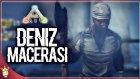 Deniz Macerası | Ark Türkçe Multiplayer | Bölüm 6  - Oyun Portal