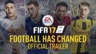 FIFA 17 Tanıtım Videosu