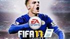 FIFA 17'den ilk görüntüler