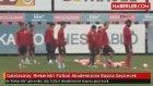 Galatasaray,Jan Olde  Riekerink'i Futbol Akademisinin Başına Geçirecek