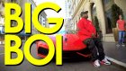 Music: Off The Record Vol. 1 - Big Boi Drives A Lambo - Gopro
