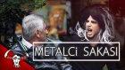 Türkiye'de Metalci Olmak! - Kamera Şakası - Babo Films