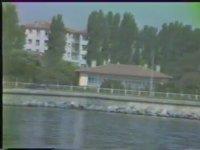 1984 Bakırköy Sahil ve Bakırköy Çarşı Yıkımı