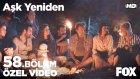 Aşk Yeniden 58. Bölüm - Adada akşam yemeği ikramları Zeynep'i duygulandırıyor... (7 Haziran Salı)