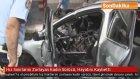 Başkent'te  Hız Sınırlarını Zorlayan Kadın Sürücü, Hayatını Kaybetti