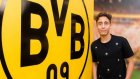 Borussia Dortmund'a transfer olan Emre Mor'un ilk sözleri