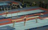 Boyun Kıran Jimnastik Hareketi