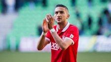 Hakim Ziyech'in en güzel 10 golü