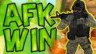 HAREKET ETMEDEN KAZANMAK - CS:GO - Overwatch #33