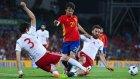 İspanya 0-1 Gürcistan - Maç Özeti izle (7 Haziran Salı 2016)