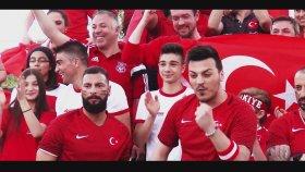 Kanka feat. SARP - Bekle Bizi Fransa (Milli Takım Şarkısı)