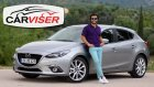 Mazda 3 1.5 Dizel Test Sürüşü - Review (English subtitled)