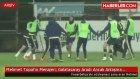 Mehmet Topal'ın Menajeri: Galatasaray Aradı Ancak Anlaşma Yok